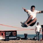 Maverick Slacklines Brighton