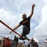 GoldCoast Oceanfest Maverick Slacklines