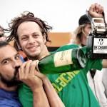 maverick slackline champs 2011