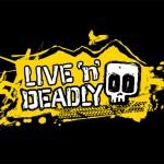 CBBC - Live 'n' Deadly - Maverick Slacklines