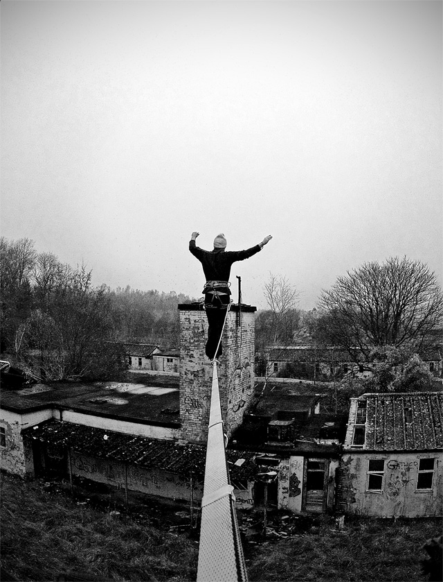 UK Slackline Collective