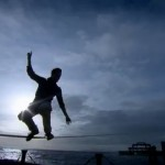 Friday Download - Maverick Slacklines