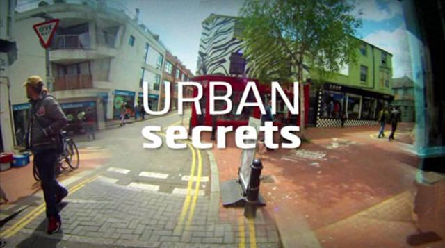 Sky Urban Secrets