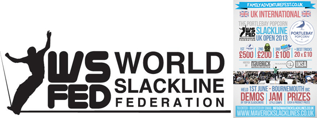 World Slackline Federation