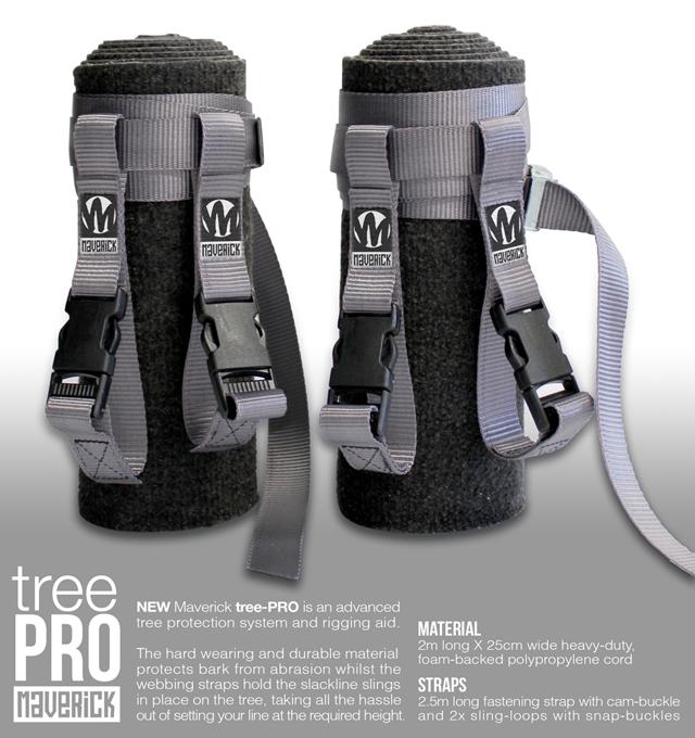Maverick tree-PRO