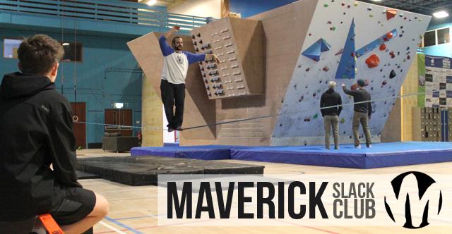 Maverick Slackline Club